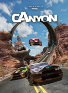 telecharger TrackMania² Canyon