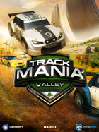 telecharger TrackMania² Valley