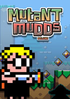 telecharger Mutant Mudds Deluxe
