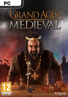 Grand Ages: Medieval is 6 (70% off) via DLGamer