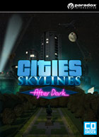 Cities: Skylines - After Dark is 7.5 (50% off) via DLGamer