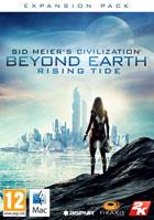 Sid Meier's Civilization: Beyond Earth Rising Tide (Mac)