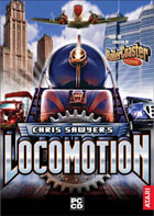 telecharger Chris Sawyers Locomotion