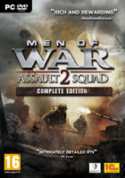 telecharger Men of War: Assault Squad 2 Complete
