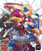 telecharger BlazBlue: Continuum Shift Extend