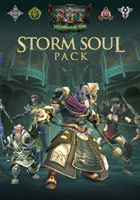 RIFT: Storm Soul Pack