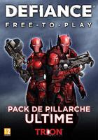 Defiance: Pack de Pillarche Ultime