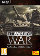 telecharger Theatre of War: Collection
