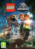 LEGO Jurassic World (Mac)