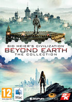 telecharger Civilization: Beyond Earth Collection mac