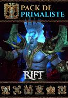 RIFT : Pack de Primaliste