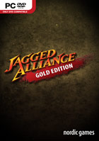 telecharger Jagged Alliance Gold