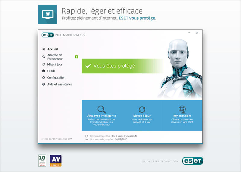 telecharger cle dactivation eset nod32 antivirus 7