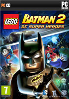 telecharger LEGO Batman 2 DC Super Heroes