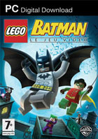 telecharger LEGO Batman