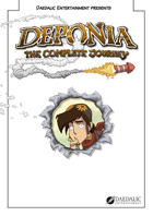 telecharger Deponia: The Complete Journey