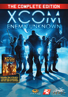 telecharger XCOM: Enemy Unknown Complete mac