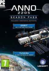 telecharger Anno 2205 Season Pass