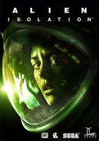 Alien: Isolation (Mac)