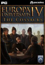 telecharger Europa Universalis 4 - Cossacks