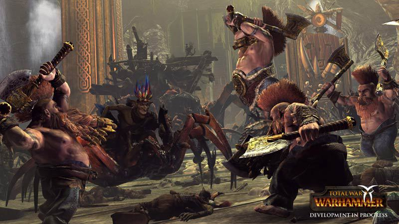 buy total war warhammer cd key at the best price