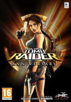 Tomb Raider: Anniversary (Mac)