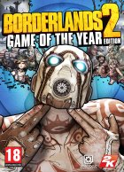 Borderlands 2 - Game of the Year Edition is 8.8 (78% off)