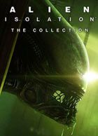 telecharger Alien: Isolation - The Collection