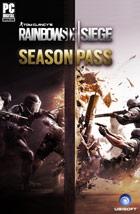 Tom Clancy�s Rainbow Six SIEGE - Season Pass