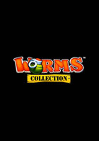 Worms Collection is 22.5 (75% off) via DLGamer
