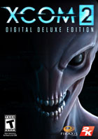 XCOM 2 Digital Deluxe Edtion