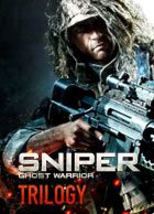 telecharger Sniper: Ghost Warrior Trilogy