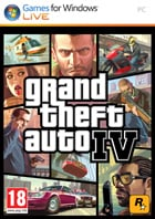 telecharger Grand Theft Auto 4
