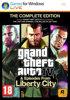 telecharger Grand Theft Auto 4 Complete