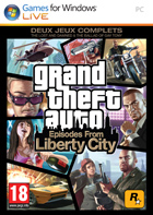telecharger Grand Theft Auto: Episodes from Liberty City