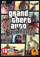 telecharger Grand Theft Auto: San Andreas