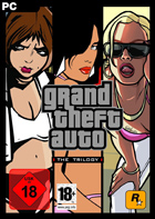 telecharger Grand Theft Auto: The Trilogy