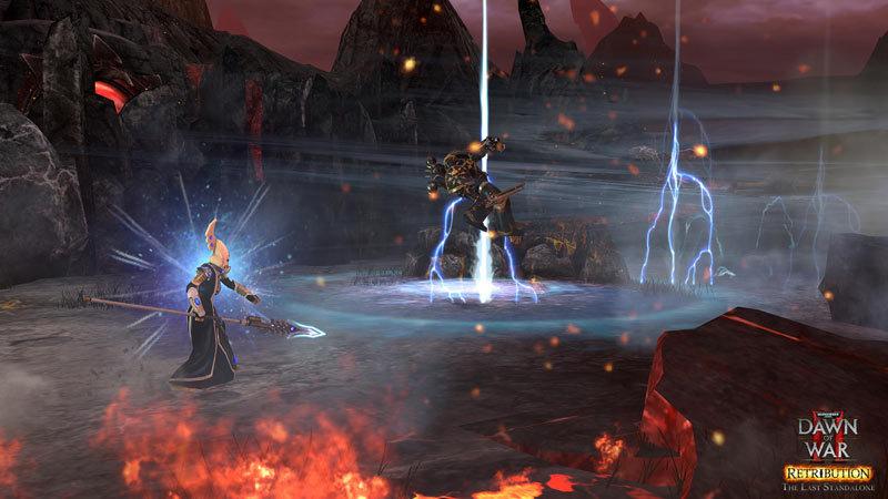Buy Warhammer 40,000: Dawn of War II - Retribution - The ...