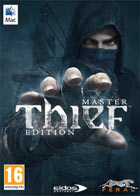 Thief™: Master Thief Edition (Mac)