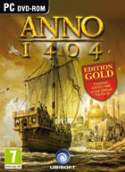 telecharger Anno 1404 - Gold