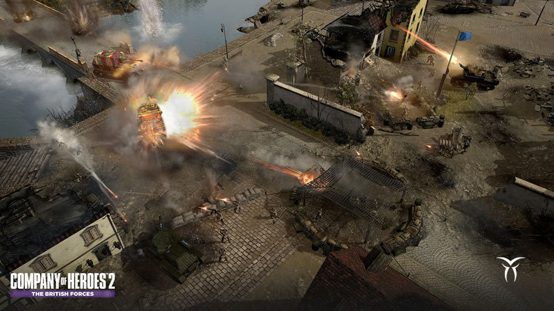 buy company of heroes 2 master collection cd key at the best price. Black Bedroom Furniture Sets. Home Design Ideas