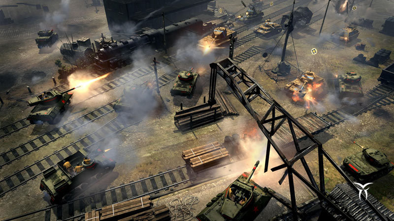 Company of heroes 2 - case blue mission pack download mediafire