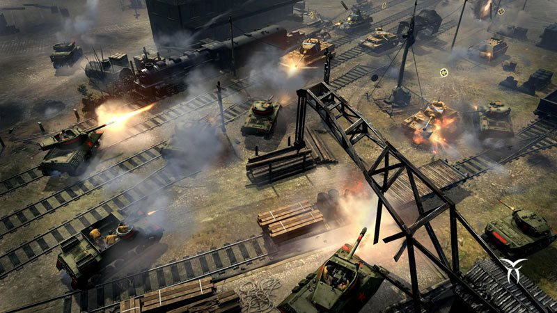 Coh 2 Case Blue : Buy company of heroes 2: master collection at the best price