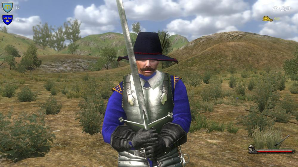 mount and blade with fire and sword 1.141 crack