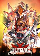 telecharger GUILTY GEAR Xrd -SIGN-