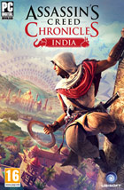 telecharger Assassins Creed Chronicles India