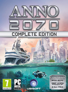 telecharger Anno 2070 Complete