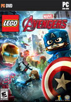 telecharger LEGO Marvels Avengers