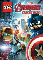 telecharger LEGO Marvel's Avengers Season Pass