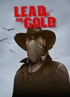 telecharger Lead and Gold: Gangs of the Wild West